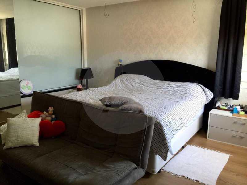 21 Casa Duplex Camboinhas. - Imobiliária Agatê Imóveis vende Casa em Condomínio de 697m² Itaipu - Niterói por 4.520 mil reais. - HTCN50007 - 22