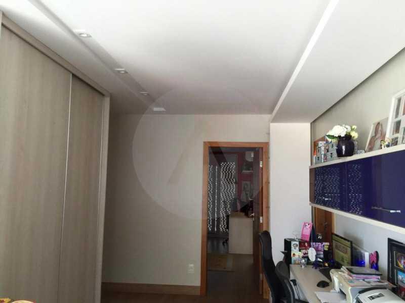 24 Casa Duplex Camboinhas. - Imobiliária Agatê Imóveis vende Casa em Condomínio de 697m² Itaipu - Niterói por 4.520 mil reais. - HTCN50007 - 25