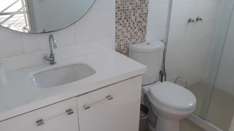 14 - Imobiliária Agatê Imóveis vende Casa Duplex de 450 m² Camboinhas - Niterói por 4.300 mil reais. - HTCA40071 - 14