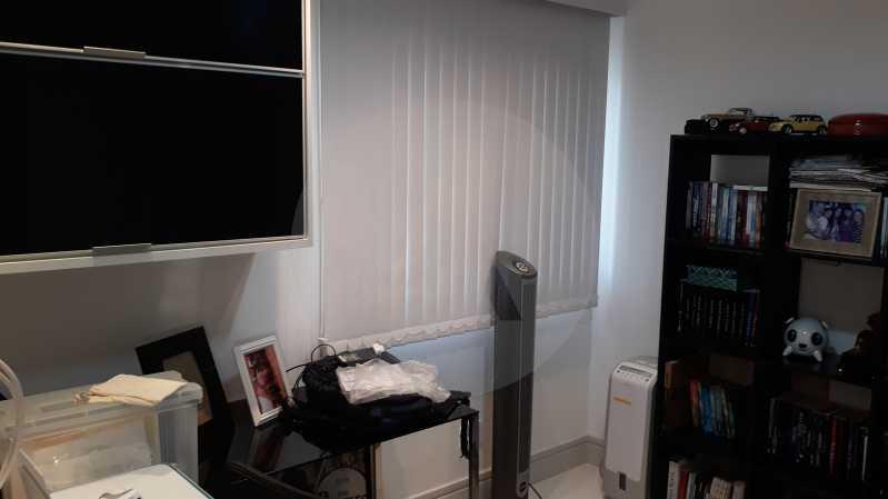 15 - Imobiliária Agatê Imóveis vende Casa Duplex de 450 m² Camboinhas - Niterói por 4.300 mil reais. - HTCA40071 - 15