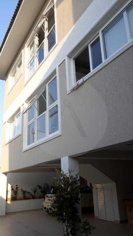 30 - Imobiliária Agatê Imóveis vende Casa Duplex de 450 m² Camboinhas - Niterói por 4.300 mil reais. - HTCA40071 - 30
