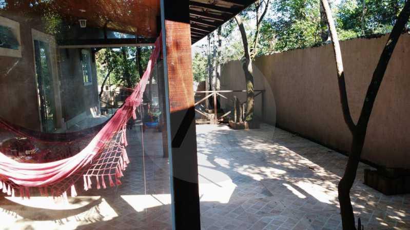 2 Casa Linear Itaipu. - Imobiliária Agatê Imóveis vende Casa Padrão de 120m² Itaipu - Niterói por 590 mil reais. - HTCA30167 - 4