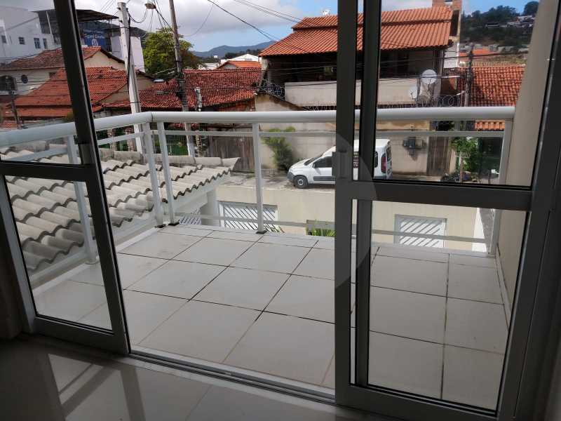 16 Casa 3 suites Piratininga - Imobiliária Agatê Imóveis vende Casa Padrão de 220m² Piratininga - Niterói por 840 mil reais. - HTCA40078 - 15
