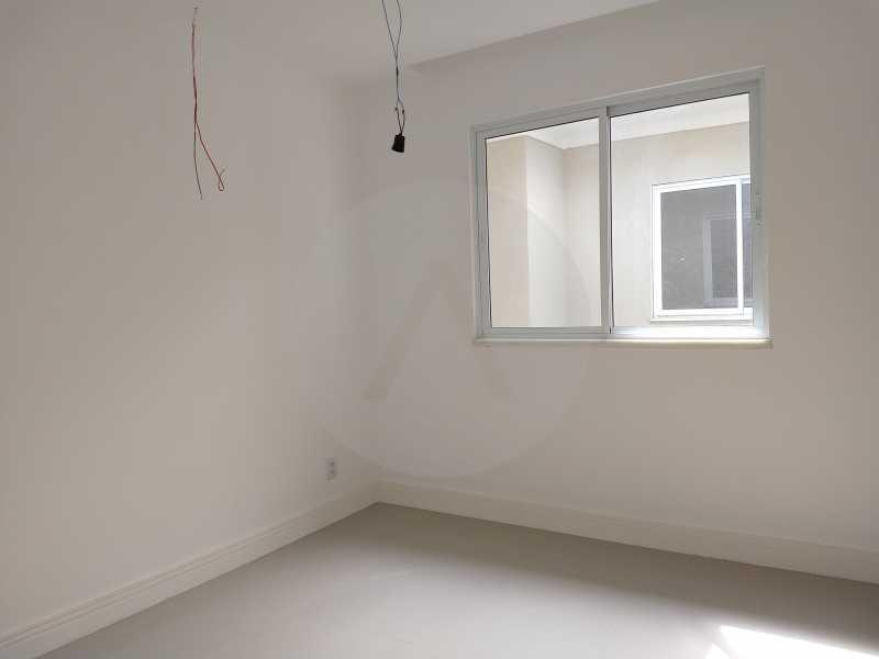 19 Casa 3 suites Piratininga - Imobiliária Agatê Imóveis vende Casa Padrão de 220m² Piratininga - Niterói por 840 mil reais. - HTCA40078 - 18