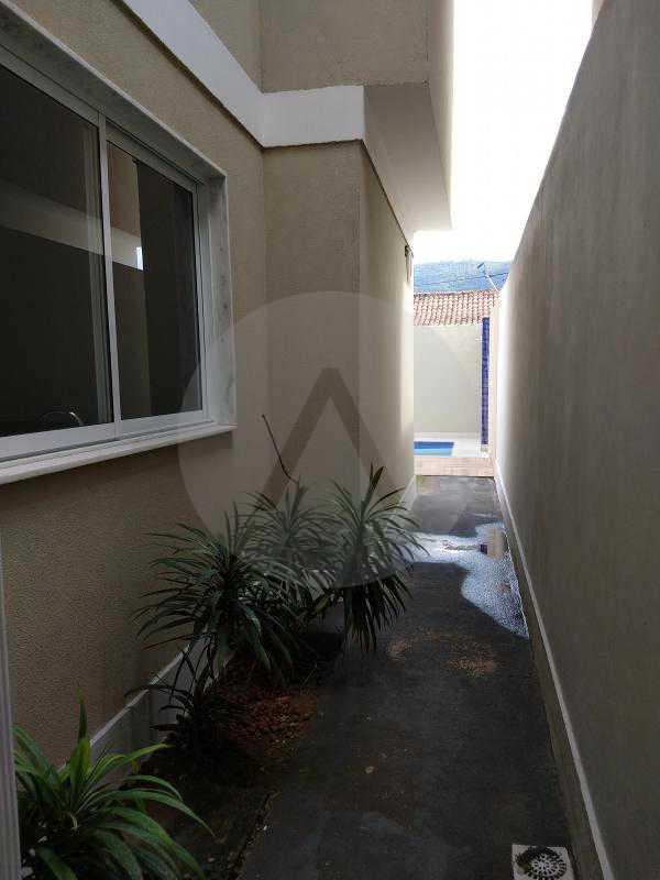 23 Casa 3 suites Piratininga - Imobiliária Agatê Imóveis vende Casa Padrão de 220m² Piratininga - Niterói por 840 mil reais. - HTCA40078 - 22