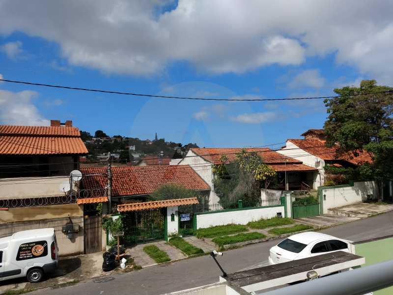 30 Casa 3 suites Piratininga - Imobiliária Agatê Imóveis vende Casa Padrão de 220m² Piratininga - Niterói por 740 mil reais. - HTCA40078 - 29
