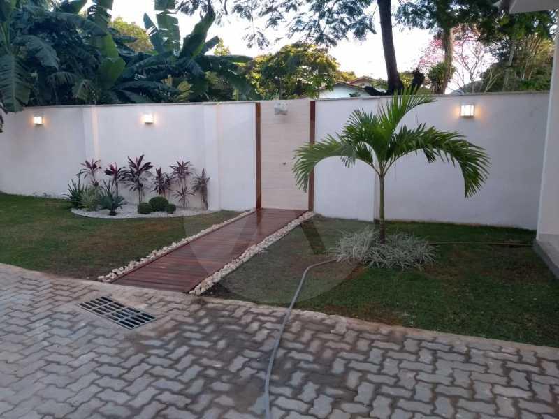 5 Casa em Condomínio Itaipu. - Casa em Condomínio 2 quartos à venda Itaipu, Niterói - R$ 350.000 - HTCN20024 - 3