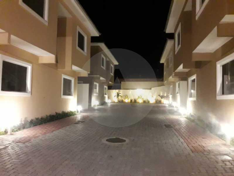 6 Casa em Condomínio Itaipu. - Casa em Condomínio 2 quartos à venda Itaipu, Niterói - R$ 350.000 - HTCN20024 - 8