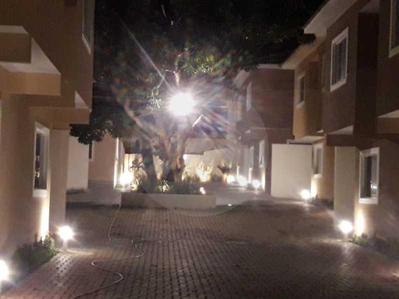 8 Casa em Condomínio Itaipu. - Casa em Condomínio 2 quartos à venda Itaipu, Niterói - R$ 350.000 - HTCN20024 - 9
