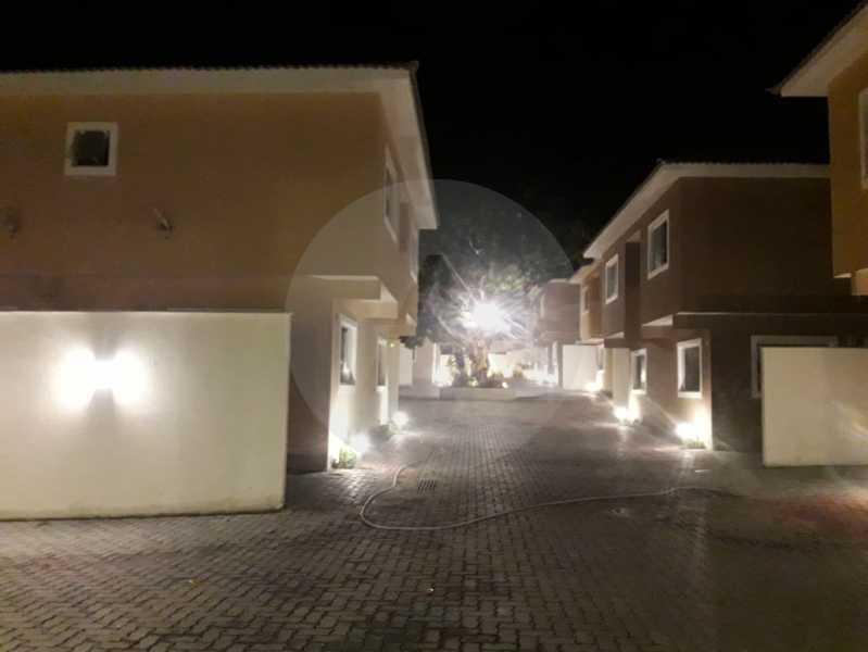 11 Casa em Condomínio Itaipu. - Casa em Condomínio 2 quartos à venda Itaipu, Niterói - R$ 350.000 - HTCN20024 - 12