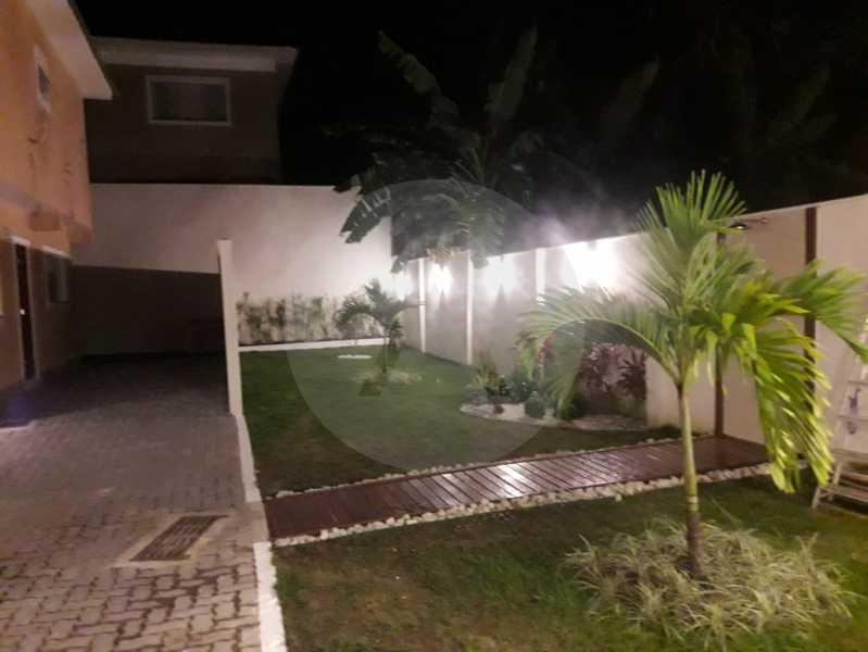 14 Casa em Condomínio Itaipu. - Casa em Condomínio 2 quartos à venda Itaipu, Niterói - R$ 350.000 - HTCN20024 - 15