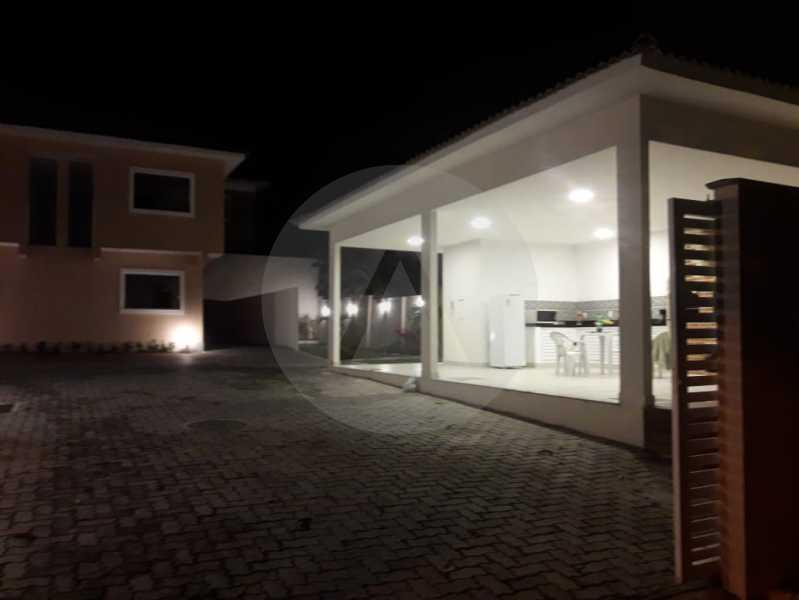 15 Casa em Condomínio Itaipu. - Casa em Condomínio 2 quartos à venda Itaipu, Niterói - R$ 350.000 - HTCN20024 - 16