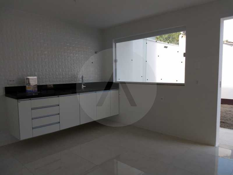 9  Casa 3 qtos Itaipu - IMOBILIÁRIA AGATÊ IMÓVEIS VENDE LINDA CASA 3 QUARTOS BAIRRO PEIXOTO ITAIPU NITERÓI. - HTCA30173 - 10