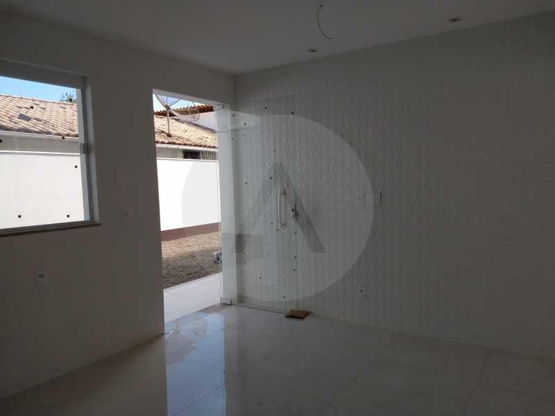 11  Casa 3 qtos Itaipu - IMOBILIÁRIA AGATÊ IMÓVEIS VENDE LINDA CASA 3 QUARTOS BAIRRO PEIXOTO ITAIPU NITERÓI. - HTCA30173 - 12