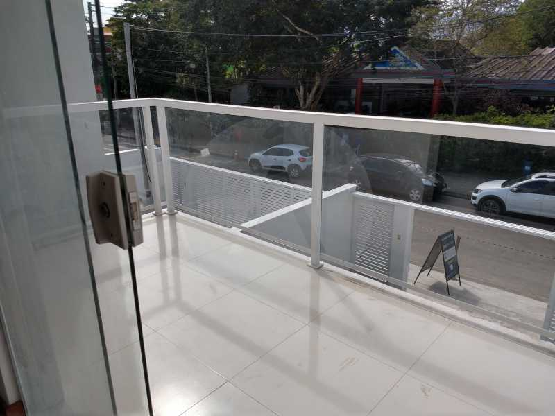 17  Casa 3 qtos Itaipu - IMOBILIÁRIA AGATÊ IMÓVEIS VENDE LINDA CASA 3 QUARTOS BAIRRO PEIXOTO ITAIPU NITERÓI. - HTCA30173 - 18