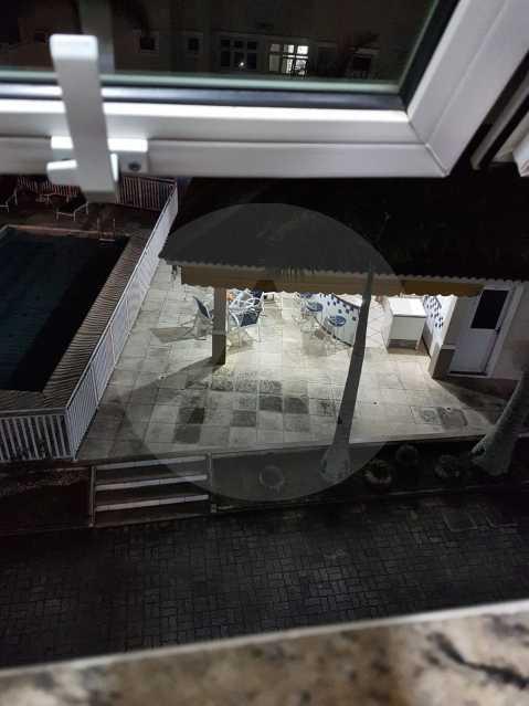 5  Apartamento Padrão Itaipu. - Imobiliária Agatê Imóveis vende Apartamento Padrão de 160m² Itaipu - Niterói por 820 mil reais. - HTAP40003 - 6