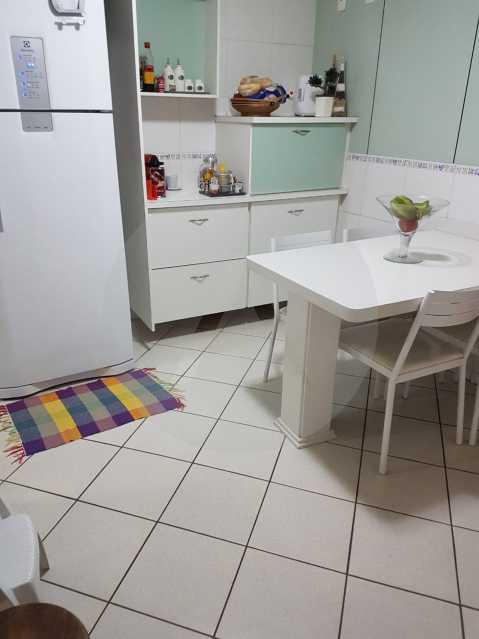7 Apartamento Padrão Itaipu. - Imobiliária Agatê Imóveis vende Apartamento Padrão de 160m² Itaipu - Niterói por 820 mil reais. - HTAP40003 - 8