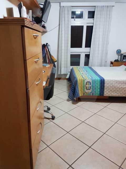 19  Apartamento Padrão Itaipu - Imobiliária Agatê Imóveis vende Apartamento Padrão de 160m² Itaipu - Niterói por 820 mil reais. - HTAP40003 - 20