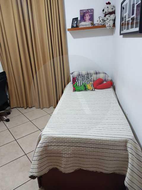 24  Apartamento Padrão Itaipu - Imobiliária Agatê Imóveis vende Apartamento Padrão de 160m² Itaipu - Niterói por 820 mil reais. - HTAP40003 - 25