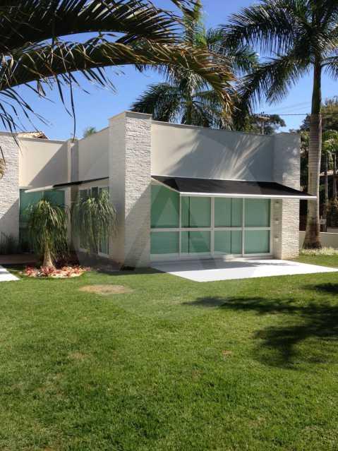 3. Casa Condomínio Camboinhas - Imobiliária Agatê Imóveis vende Casa em Condomínio de 700m² Camboinhas - Niterói por 6.500 mil reais. - HTCN50008 - 4