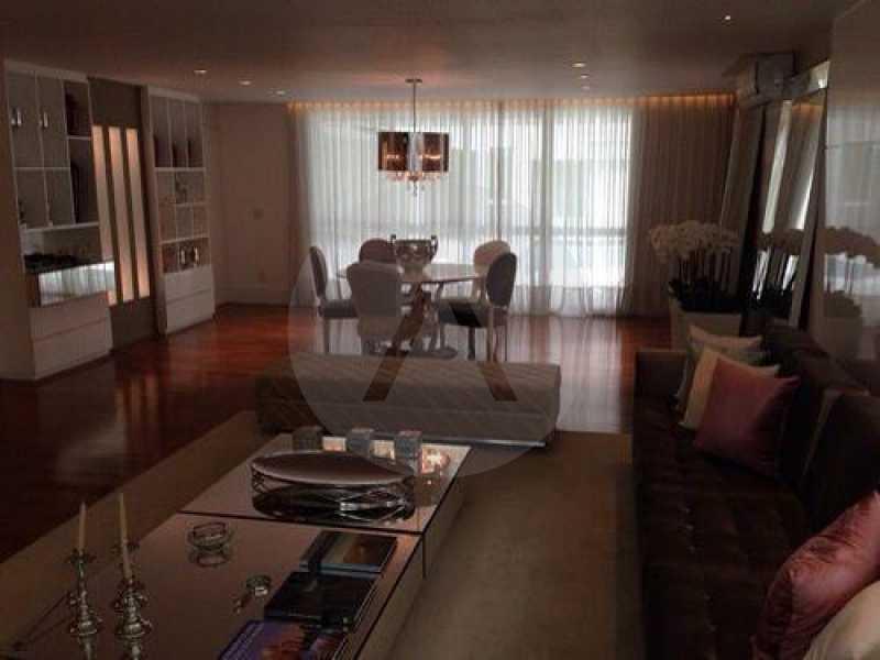 7. Casa Condomínio Camboinhas - Imobiliária Agatê Imóveis vende Casa em Condomínio de 700m² Camboinhas - Niterói por 6.500 mil reais. - HTCN50008 - 8