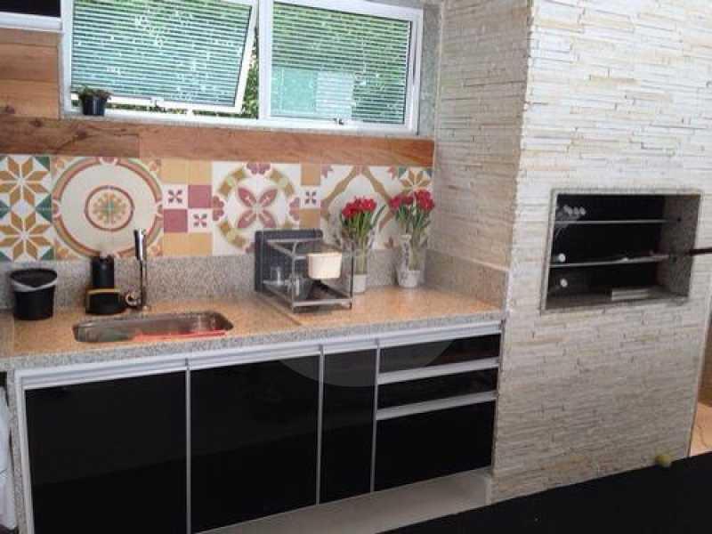 28. Casa Condomínio Camboinhas - Imobiliária Agatê Imóveis vende Casa em Condomínio de 700m² Camboinhas - Niterói por 6.500 mil reais. - HTCN50008 - 29
