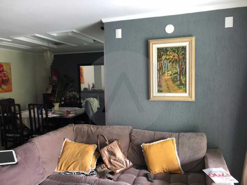 7 Casa em Condomínio Varzea d - Imobiliária Agatê Imóveis vende Casa em Condomínio de 200m² Várzea das Moças - Niterói por 990 mil reais. - HTCN40052 - 9