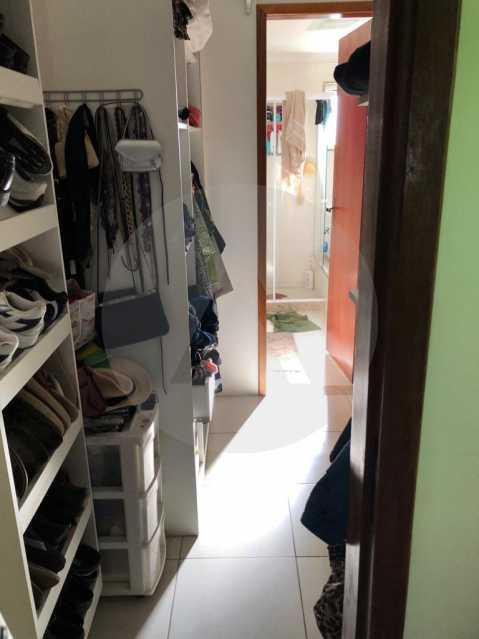 18 Casa em Condomínio Varzea  - Imobiliária Agatê Imóveis vende Casa em Condomínio de 200m² Várzea das Moças - Niterói por 990 mil reais. - HTCN40052 - 20