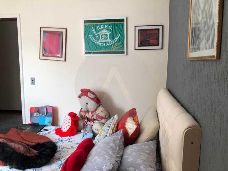 21 Casa em Condomínio Varzea  - Imobiliária Agatê Imóveis vende Casa em Condomínio de 200m² Várzea das Moças - Niterói por 990 mil reais. - HTCN40052 - 23