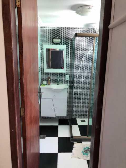 22 Casa em Condomínio Varzea  - Imobiliária Agatê Imóveis vende Casa em Condomínio de 200m² Várzea das Moças - Niterói por 990 mil reais. - HTCN40052 - 24