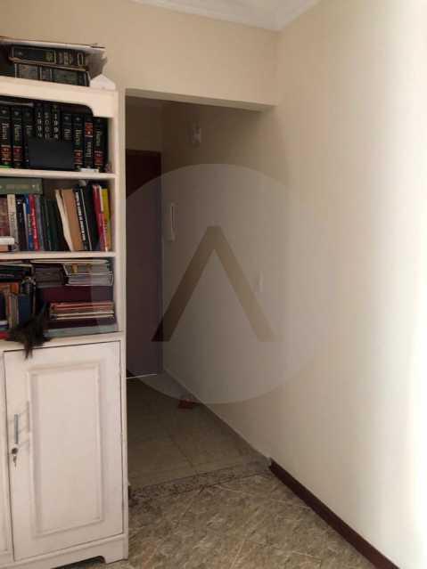 23 Casa em Condomínio Varzea  - Imobiliária Agatê Imóveis vende Casa em Condomínio de 200m² Várzea das Moças - Niterói por 990 mil reais. - HTCN40052 - 25