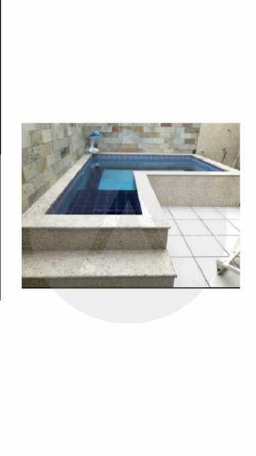 25 Casa em Condomínio Varzea  - Imobiliária Agatê Imóveis vende Casa em Condomínio de 200m² Várzea das Moças - Niterói por 990 mil reais. - HTCN40052 - 27