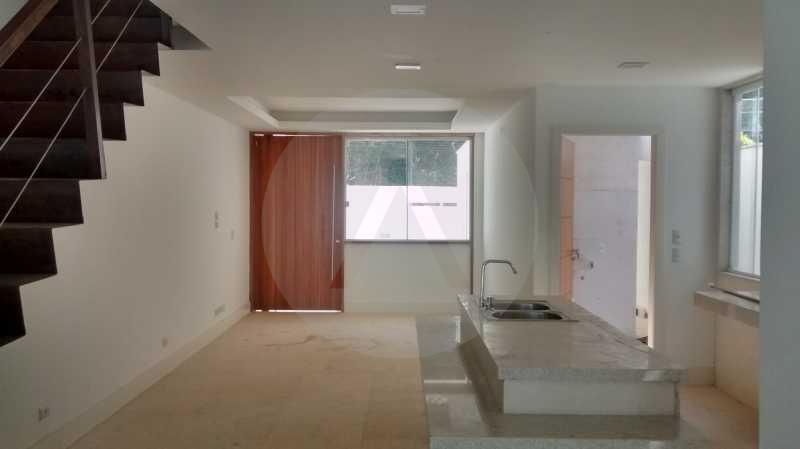8 Casa Itaipu Maravista - Imobiliária Agatê Imóveis vende Casa de 168 m² Itaipu - Niterói por 600 mil reais. - HTCA30024 - 9