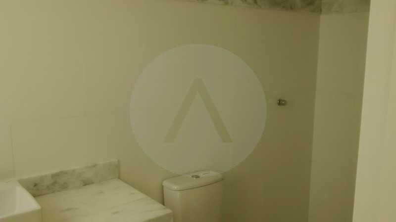 16 Casa Itaipu Maravista - Imobiliária Agatê Imóveis vende Casa de 168 m² Itaipu - Niterói por 600 mil reais. - HTCA30024 - 17