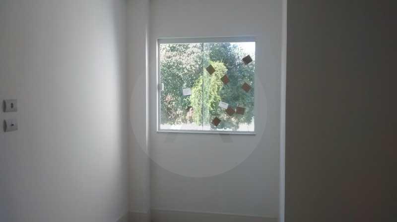 18 Casa Itaipu Maravista - Imobiliária Agatê Imóveis vende Casa de 168 m² Itaipu - Niterói por 600 mil reais. - HTCA30024 - 19