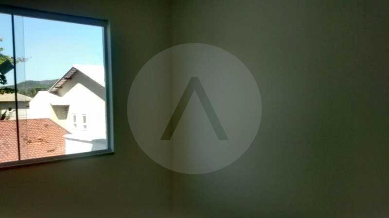 21 Casa Itaipu Maravista - Imobiliária Agatê Imóveis vende Casa de 168 m² Itaipu - Niterói por 600 mil reais. - HTCA30024 - 22