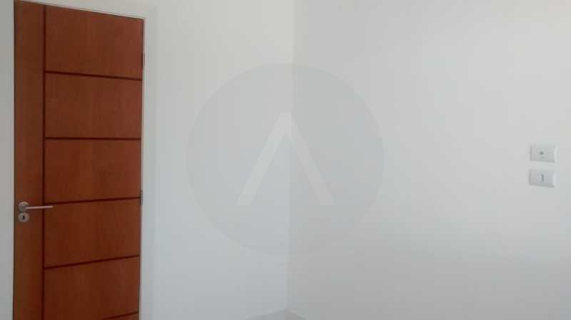 23 Casa Itaipu Maravista - Imobiliária Agatê Imóveis vende Casa de 168 m² Itaipu - Niterói por 600 mil reais. - HTCA30024 - 24