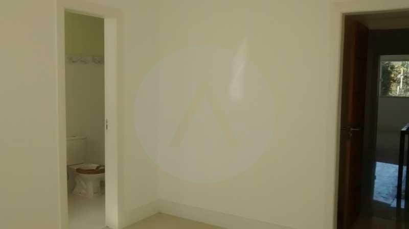 11 Casa Itaipu Maravista - Imobiliária Agatê Imóveis vende Casa de 168 m² Itaipu - Niterói por 600 mil reais. - HTCA30024 - 12