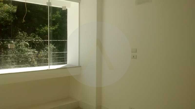14 Casa Itaipu Maravista - Imobiliária Agatê Imóveis vende Casa de 168 m² Itaipu - Niterói por 600 mil reais. - HTCA30024 - 15