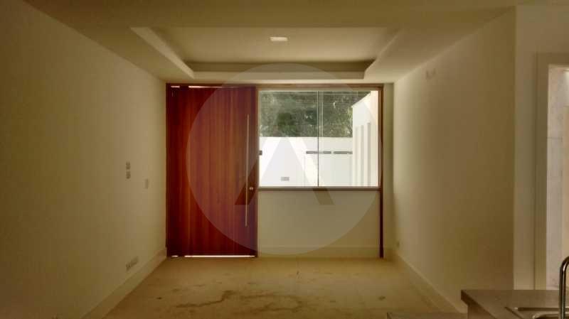 9 Casa Itaipu Maravista - Imobiliária Agatê Imóveis vende Casa de 168 m² Itaipu - Niterói por 600 mil reais. - HTCA30024 - 10