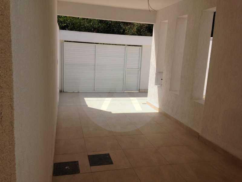 27 Casa Itaipu Maravista - Imobiliária Agatê Imóveis vende Casa de 168 m² Itaipu - Niterói por 600 mil reais. - HTCA30024 - 28