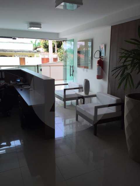 2 Apartamento Pendotiba - IMOBILIÁRIA AGATÊ IMÓVEIS VENDE APARTAMENTO PADRÃO PENDOTIBA , NITERÓI. - HTAP20014 - 3