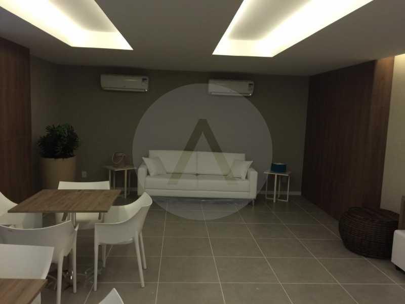 5 Apartamento Pendotiba - IMOBILIÁRIA AGATÊ IMÓVEIS VENDE APARTAMENTO PADRÃO PENDOTIBA , NITERÓI. - HTAP20014 - 6