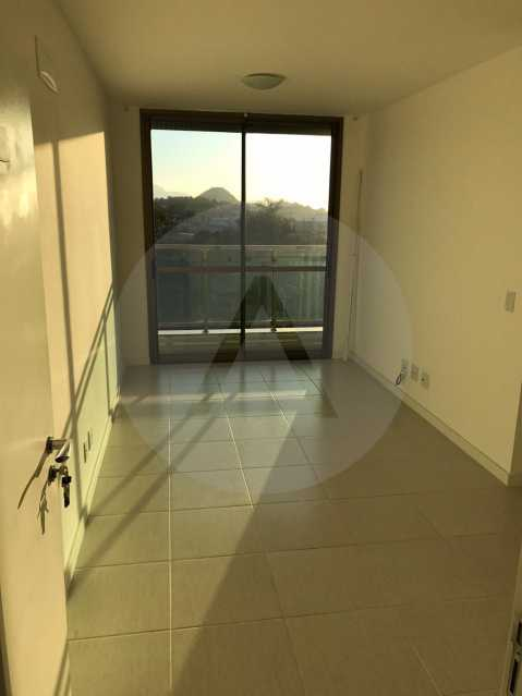 9 Apartamento Pendotiba - IMOBILIÁRIA AGATÊ IMÓVEIS VENDE APARTAMENTO PADRÃO PENDOTIBA , NITERÓI. - HTAP20014 - 10