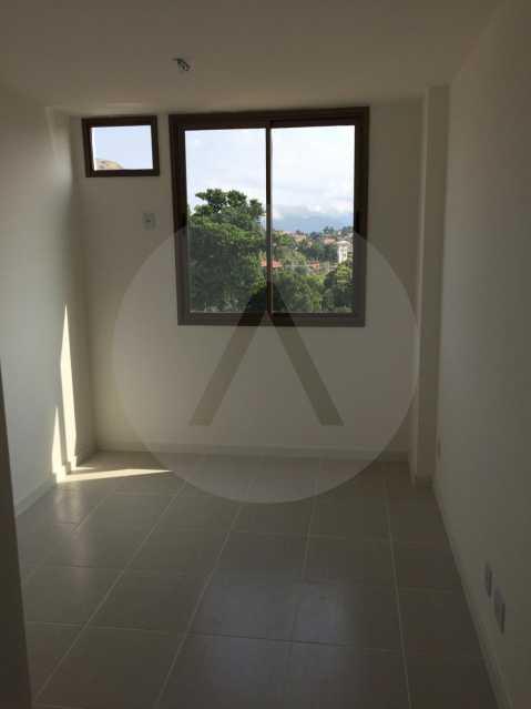14 Apartamento Pendotiba - IMOBILIÁRIA AGATÊ IMÓVEIS VENDE APARTAMENTO PADRÃO PENDOTIBA , NITERÓI. - HTAP20014 - 15