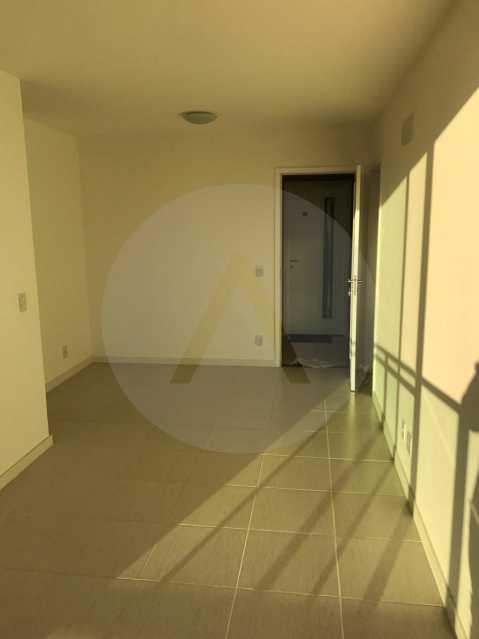 16 Apartamento Pendotiba - IMOBILIÁRIA AGATÊ IMÓVEIS VENDE APARTAMENTO PADRÃO PENDOTIBA , NITERÓI. - HTAP20014 - 17