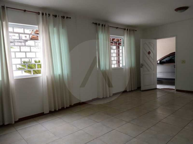 6 Casa Padrão Itaipu. - Imobiliária Agatê Imóveis vende Casa Padrão de 220m² Itaipu - Niterói por 700 mil reais. - HTCA30182 - 7