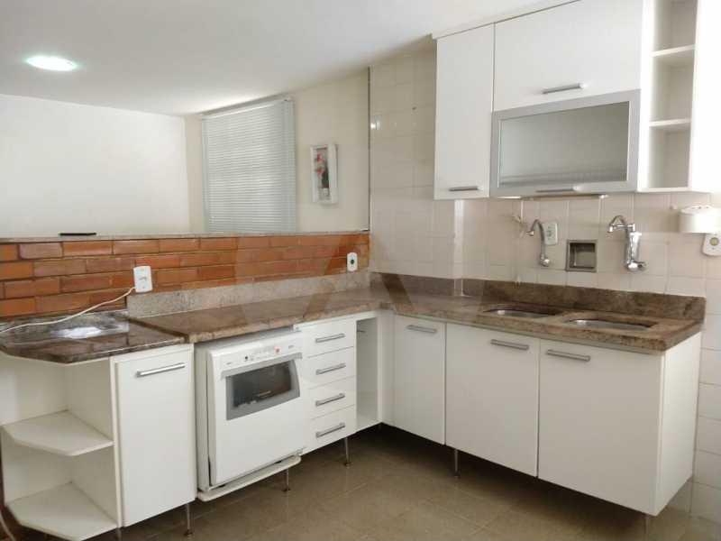 9 Casa Padrão Itaipu. - Imobiliária Agatê Imóveis vende Casa Padrão de 220m² Itaipu - Niterói por 700 mil reais. - HTCA30182 - 10