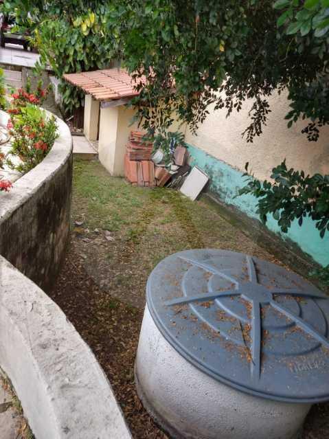 17 Casa Padrão Itaipu. - Imobiliária Agatê Imóveis vende Casa Padrão de 220m² Itaipu - Niterói por 700 mil reais. - HTCA30182 - 18