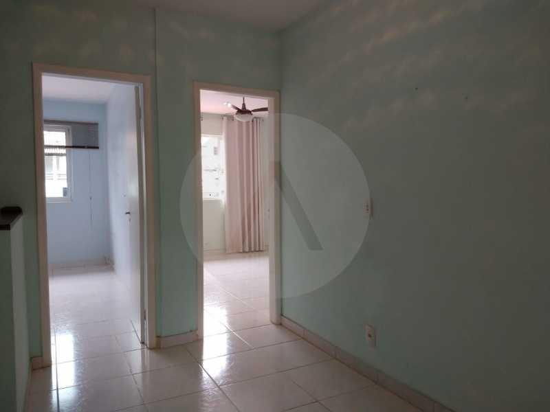 20 Casa Padrão Itaipu. - Imobiliária Agatê Imóveis vende Casa Padrão de 220m² Itaipu - Niterói por 700 mil reais. - HTCA30182 - 21